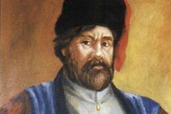 Cornelius Yakovlev