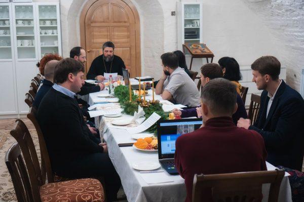 Parish meeting